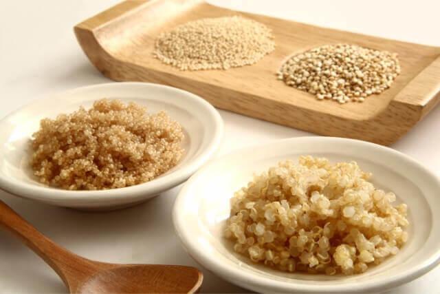 子供も大人も大好きな雑穀米オムライス