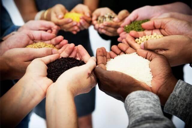 栄養満点な雑穀は通販を活用してお気に入りを集めよう