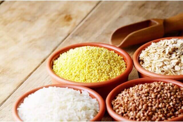 雑穀の種類を知って自分だけのオリジナル雑穀米