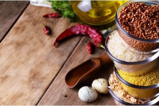 雑穀のなたねにぎっしり詰まっている健康や美容におすすめな脂肪酸とは
