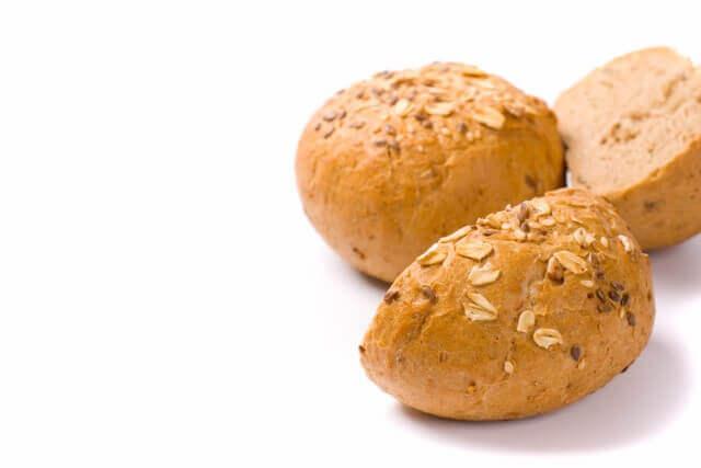 注目の雑穀パンは風味豊かで栄養満点