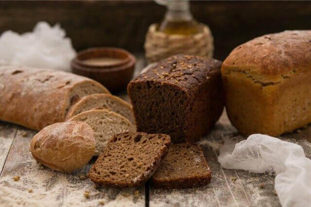 雑穀パンを美味しく食べるおすすめの食べ方