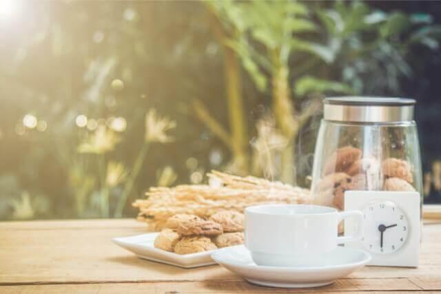 香ばしくて美味しい雑穀茶の効能を知りたい