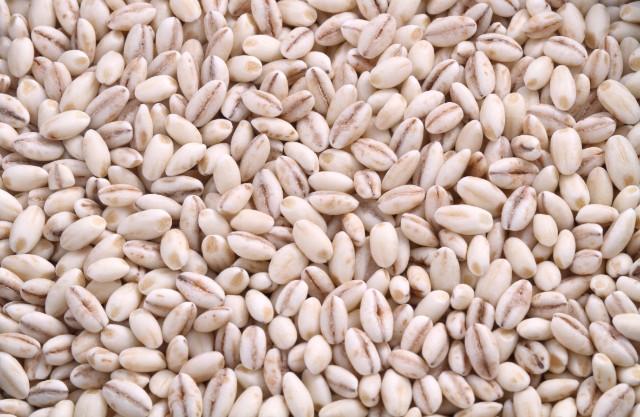 βグルカン含有で雑穀の中でもデトックス効果抜群のもち麦