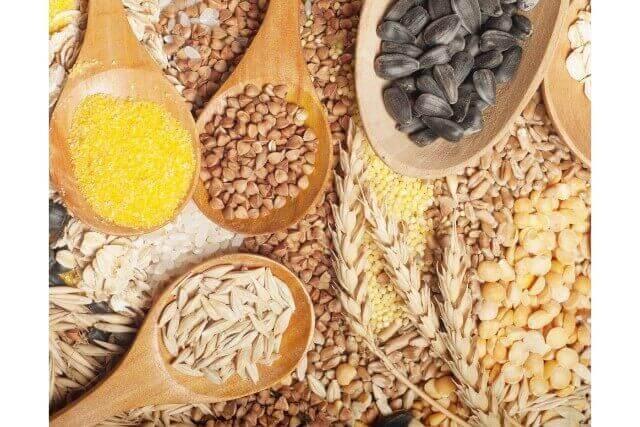 ルテオリンやリノール酸パワーで注目の雑穀エゴマ