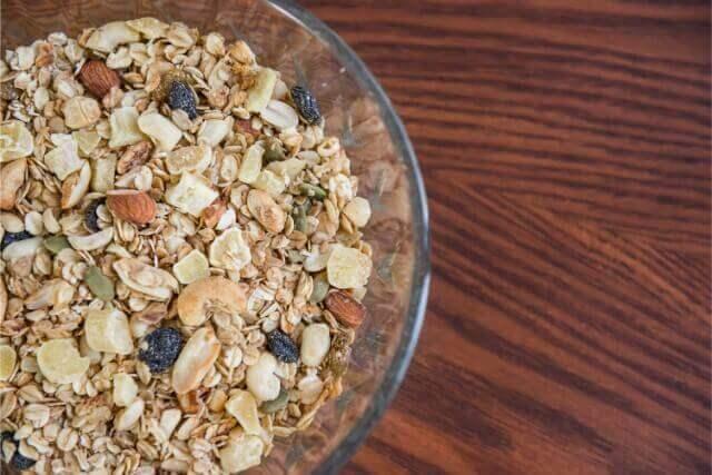 雑穀ひまわりのリノール酸やオレイン酸でアンチエイジング