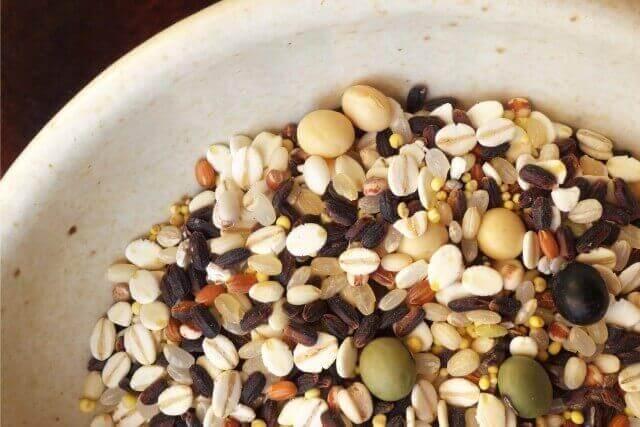 畑のお肉である雑穀黄大豆は糖質制限で大活躍できる食材