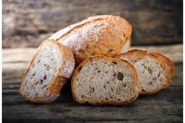 雑穀パンとはグルテンフリーになる健康パン