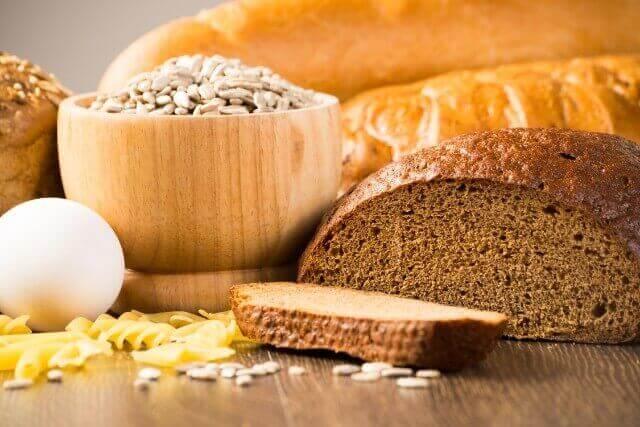 通販で人気のお店の雑穀パンを簡単購入