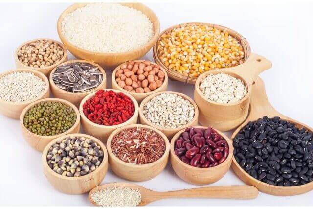 雑穀米に含まれる成分の危険性と回避する方法